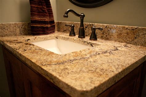 how to clean granite bathroom countertops granite bathroom countertops cleaning 28 images