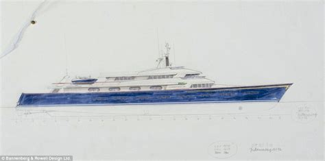 jon boat drawing barbie and the one superyachts destroyed in fire in