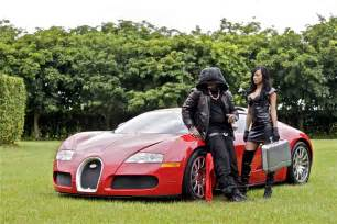 Lil Wayne Bugatti Birdman Everybody Can T Get A Bugatti Veyron Autoevolution