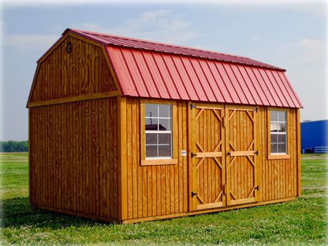 Storage Sheds Tallahassee by Side Lofted Barn Graceland Of Tallahassee