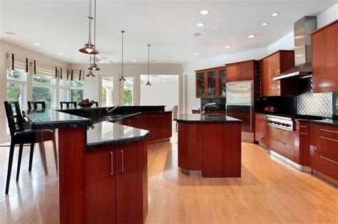 versatile and bold red kitchen designs 16 bold red kitchen designs big and small
