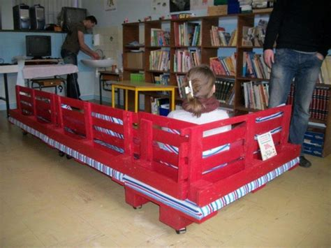 Sofas For Schools by Pallet School Study Furniture Pallet Ideas Recycled