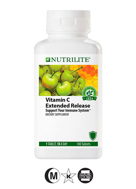 Vitamin X Amway nutrilite 174 vitamin c extended release http www amway