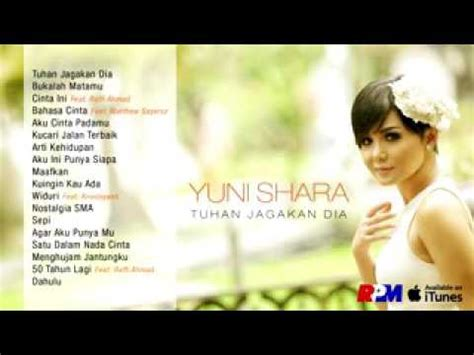 download mp3 album yuni shara yuni shara full album youtube