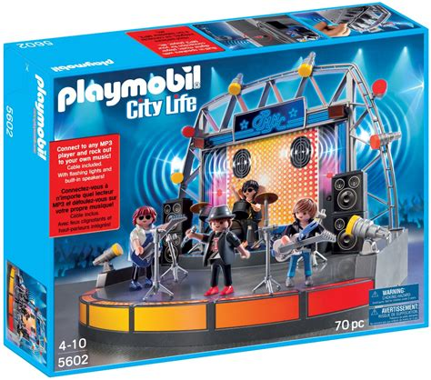 what pop stars pop and rock stars has died this year hit the stage with playmobil popstars giveaway
