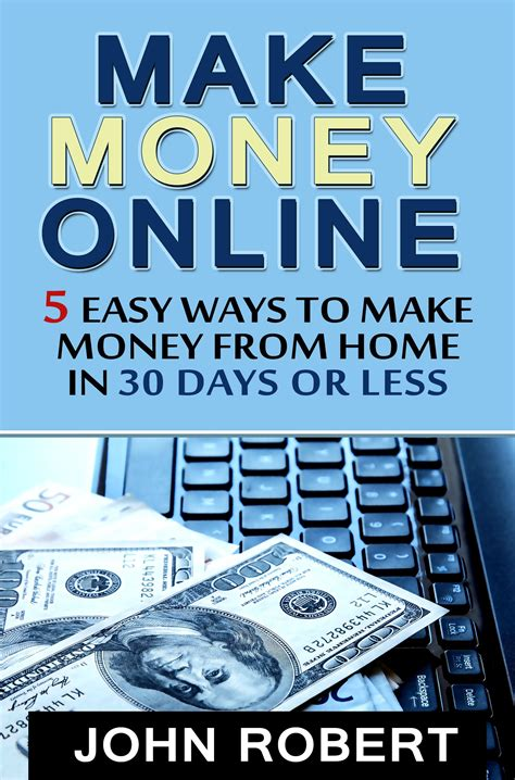 Ways To Make Money At Home Online - easy ways to make money in australia howsto co