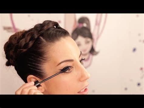 tutorial de almudena cid tutorial de belleza olympia quot un paso m 225 s quot por almudena cid