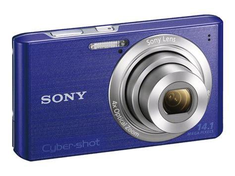Kamera Sony Dsc W610 P dscw610l4gbsdnaiad sony cyber dsc w610 digital