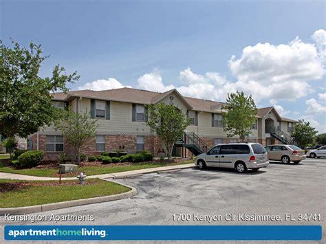 Efficiency Apartment Kissimmee Fl Kensington Apartments Kissimmee Fl Apartments For Rent