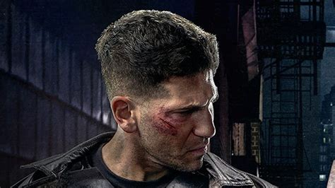 The Punisher Appeareance new set photos from the punisher reveal appearance from major daredevil character screengeek