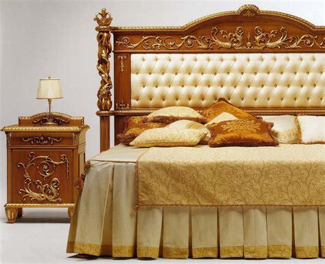letti stile impero da letto impero demetra esposizione artigiani
