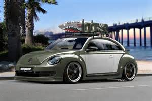 new modified cars all cars nz 2012 volkswagen beetle at sema 2012