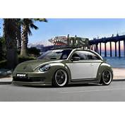 All Cars NZ 2012 Volkswagen Beetle At SEMA