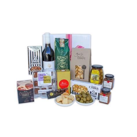 west australian christmas gift her perth gourmet