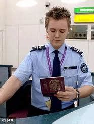 Immigration Officer by Immigration Officer Profile And Description Is Cv
