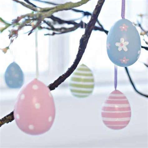 Handmade Easter Decorations - handmade easter tree decorations offer stunning