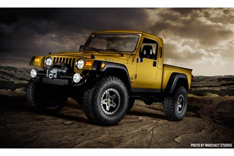 Jeep Tj Aev Brute Up Complete Conversion Kit Jeep