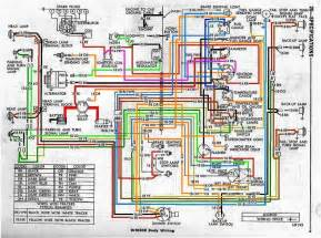 wiring diagram dodge power wagon wm300 truck