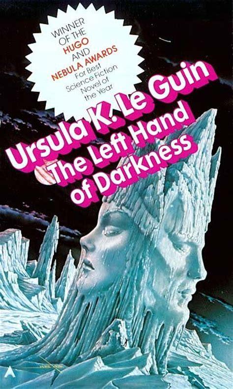 The Left Of Darkness 171 the left of darkness 187 d ursula k le guin
