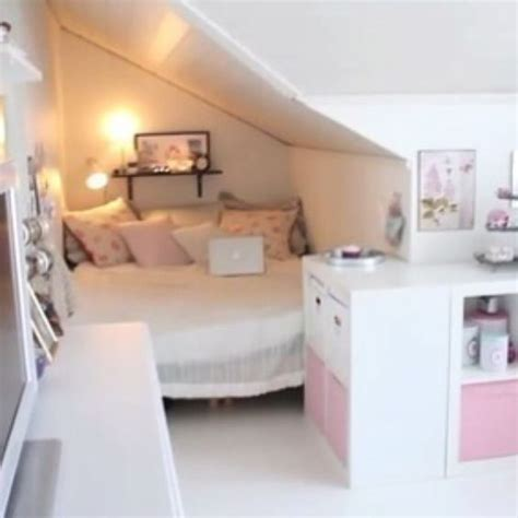 girls attic bedroom ideas pastel room nooks and love this on pinterest