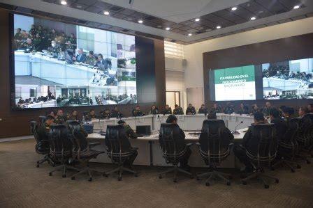oficina virtual policia nacional polic 237 a nacional y unodc fortalecen acci 243 n disciplinaria