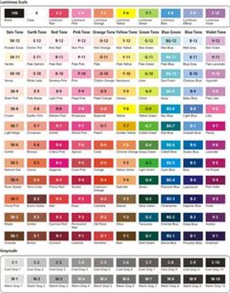 cool color names prismacolor pencil color combinations m 225 s crafting