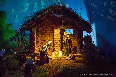 christmas pulkoodu crib pulkoodu st george forane church edappally 00011
