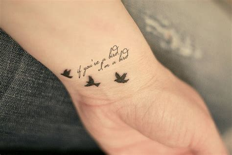 unique small tattoos tumblr small tattoos