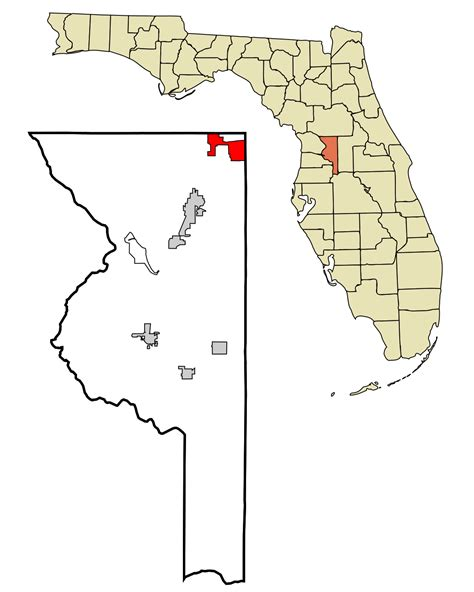 map of the villages florida the villages florida