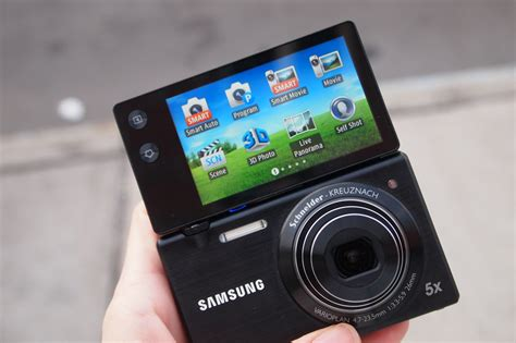 Kamera Samsung Multiview samsung mv800 review for the narcissist in all of us techcrunch