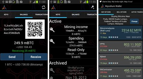 bitcoin wallet android top 10 bitcoin apps for android bitcoin isle