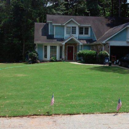 Weed Control Peachtree City Ga Good Neighbor Lawn Landscaping Peachtree City Ga