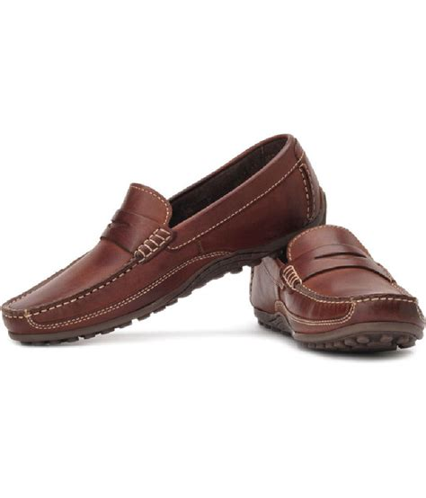 clark loafers clarks brown loafers price in india buy clarks brown