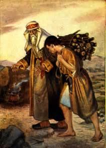 Amor eterno san abraham patriarca marzo 12 de 2012