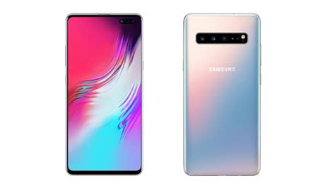 Samsung Galaxy S10 256gb by Samsung Galaxy S10 Vs Iphone Xs Il Confronto Digitalic