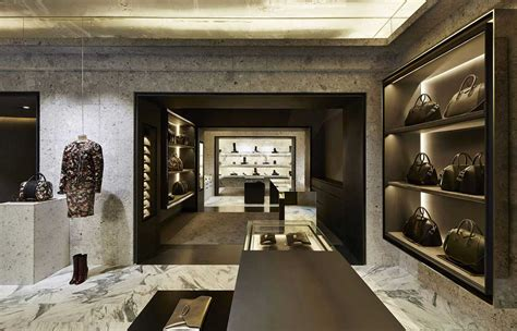 home design store paris givenchy store in paris by joseph dirand yellowtrace