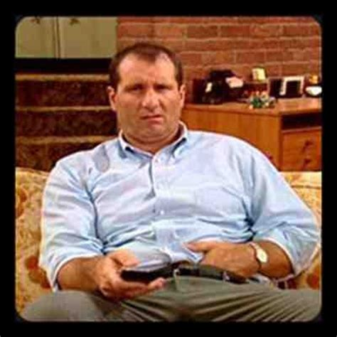 Al Bundy top 10 quot heros quot of chicago just a thought news