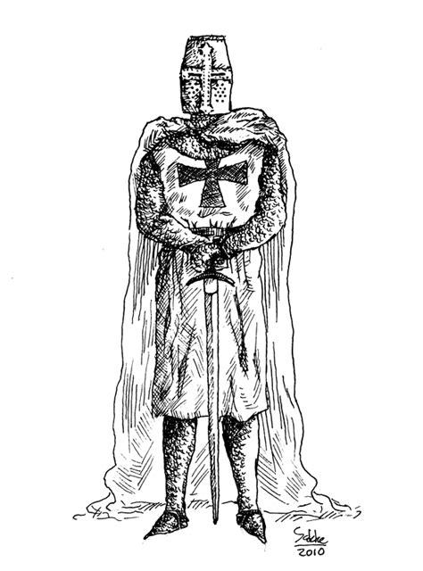 knight s templar by sobohp on deviantart