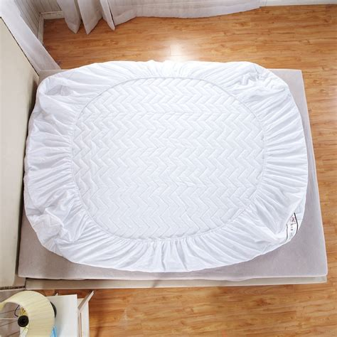 Mattress Topper Protective Cover by Get Cheap Protective Mattress Covers Aliexpress