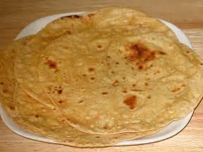 roti chapati flat indian bread manjula s kitchen indian vegetarian recipes