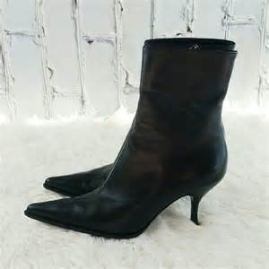 Do You Find Sergio Shoes by Sergio Shoes Flash Sale Italian Black Leather