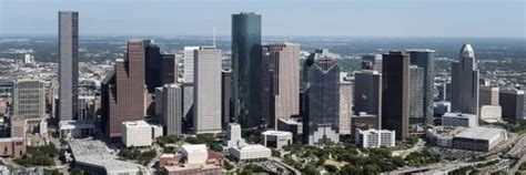 Houston Tx Mba by Top Employers In Houston Metromba