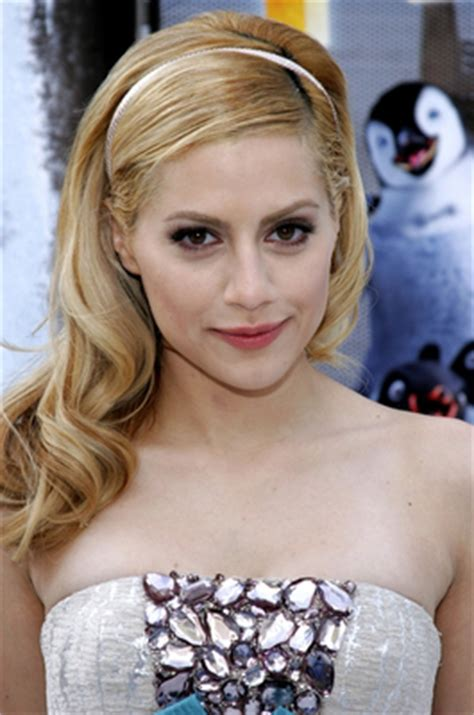 brittany murphy with blonde hair brittany murphy hairstyle trends hairstyles pictures