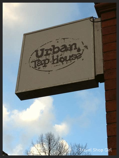 urban tap house veggie burgers and beer at urban tap house in cardiff travel shop girl