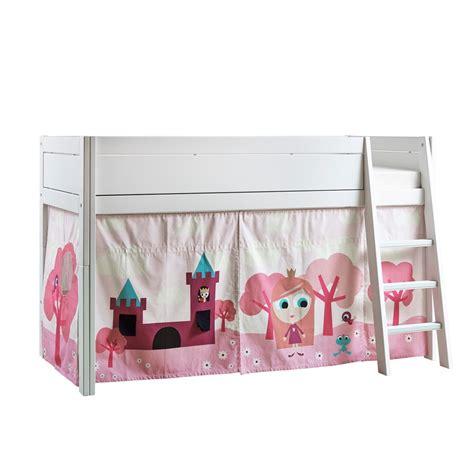 princess beds for girls princess girls cabin bed lifetime furniture cuckooland