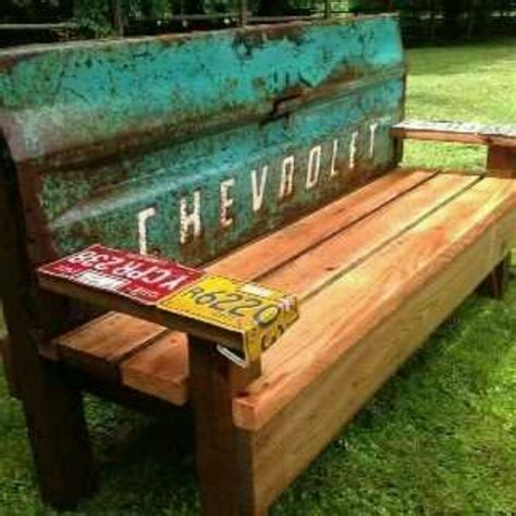 how to make a tailgate bench chevy tailgate bench tailgate benches pinterest