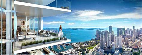 Miami Apartments Usa 1 Bedroom Apartment For Sale In Downtown Miami Florida 138