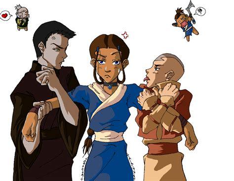 Zutara Or Fanfiction Kataang Or Zutara By Shadowkira On Deviantart