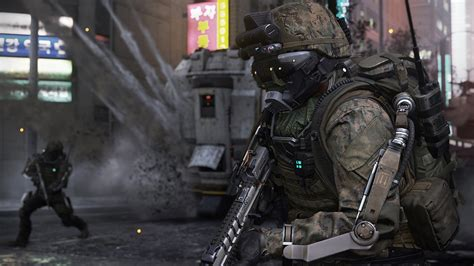 Ps4 Call Of Duty Advanced Warfare Murah call of duty advanced warfare ps4 vgdb