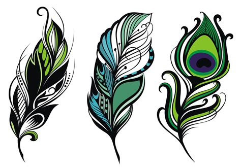 tattoo design peacock feather peacock feather